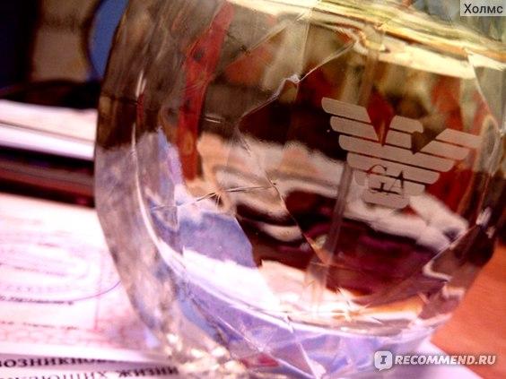 Giorgio Armani Emporio Diamonds фото