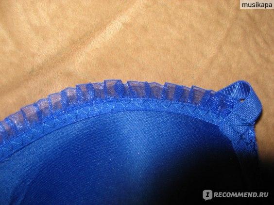 Ночная сорочка Aliexpress Black Blue Red Lace V-nect Sexy Cute Lingerie Corset Sleepwear  фото