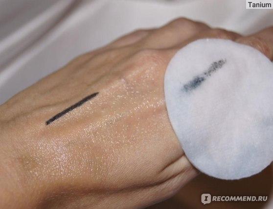 Средство для снятия макияжа с глаз Bourjois Экспресс-средство фото