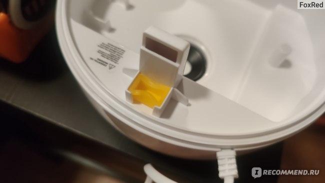 Ультразвуковой увлажнитель воздуха Xiaomi Deerma DEM F-600