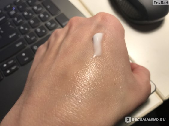 Праймер для лица Marc Jacobs Under (cover) perfecting coconut face primer фото