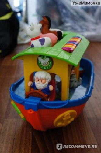 Kiddieland Ноев ковчег фото