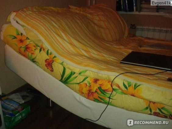 Кровать основание ergomotion фото
