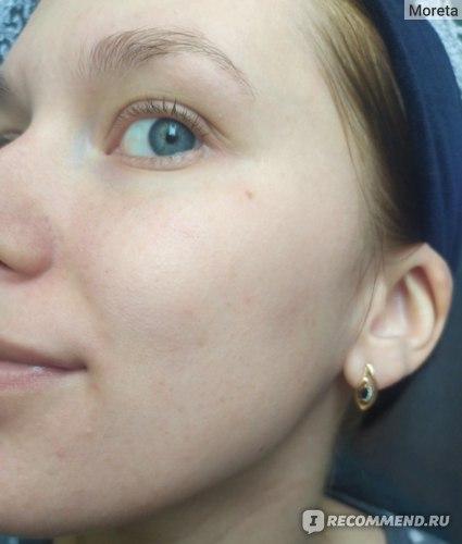 Крем для лица Evinal Крем-лифтинг с плацентой для нормальной и комбинированной кожи