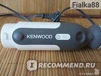 Блендер Kenwood HBM 710 фото