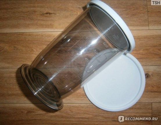 Блендер BOSCH стакан для смешивания и крышки
