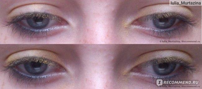 Тени для век Avon ColorTrend двойные фото