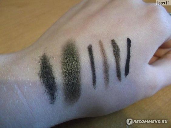 Мягкий лосьон для снятия макияжа с глаз Чистая линия фото