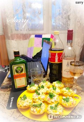 "Тарталетки для салата ООО ""КиТ"" Санкт- Петербург  фото"