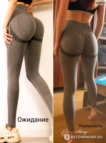 Леггинсы спортивные AliExpress Seamless Yoga Pants Push Up Leggings Women Gym Sport Fitness Yoga High Waist Legging Squat Proof Sports Energy Workout Leggins фото