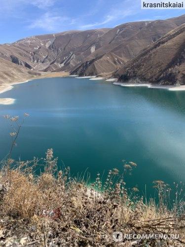 Озеро Кезеной-ам, Россия фото