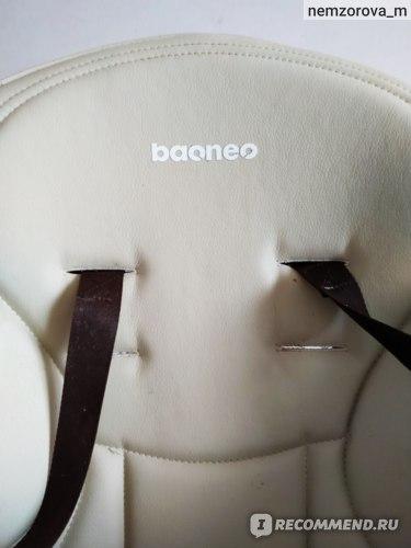 Стульчик для кормления  Baoneo фото
