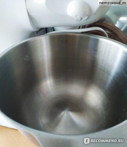 Кухонная машина BOSCH MUM 58252 RU фото