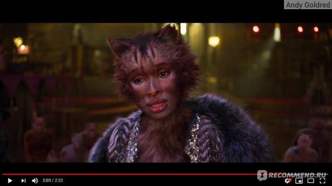 Кошки / Cats (2019, фильм) фото