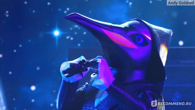 Кто под маской Пингвина?