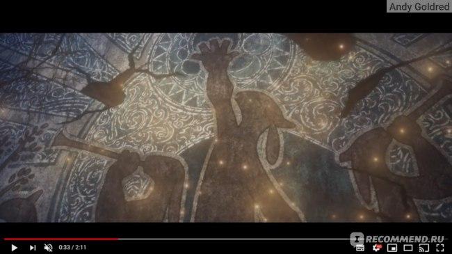 Отзывы о мультфильме Тайна Мосли