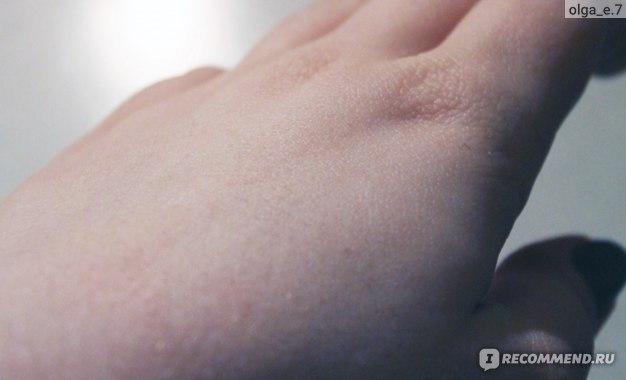 Скраб для рук Бархатные ручки Нежное очищение фото