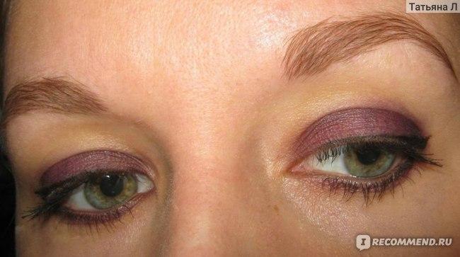 Тени для бровей Eunhye House Eye brown kit 2 Color фото