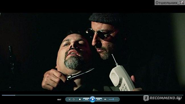Леон / Léon (1994, фильм) фото