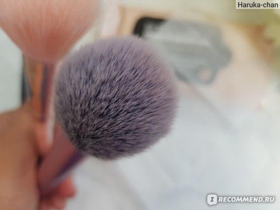 Салфетки для очищения кистей для макияжа STELLARY Brush cleansing wipes фото