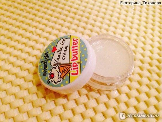 Масло для губ BelorDesign Smart Girl фото