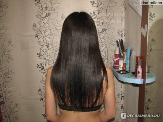 Крем для волос Green Light Argan Velvet фото