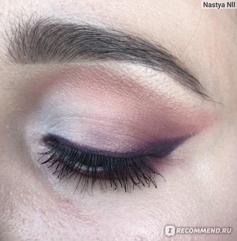 Карандаш-каял Lamel Professional Long lasting Kajal eye liner фото