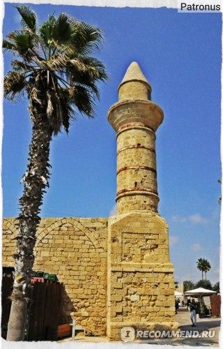 Башня Кесарии