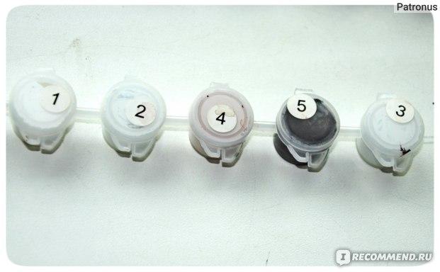 Белые цвета (1,2,3)