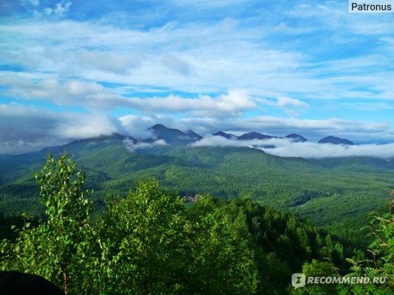 Россия, остров Сахалин фото