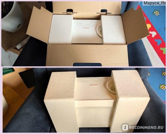 Акваферма Xiaomi Geometry Fish Tank Aquaponics Ecosystem C180 отзывы