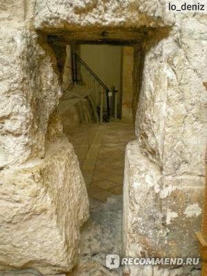 Игольные уши в Иерусалиме