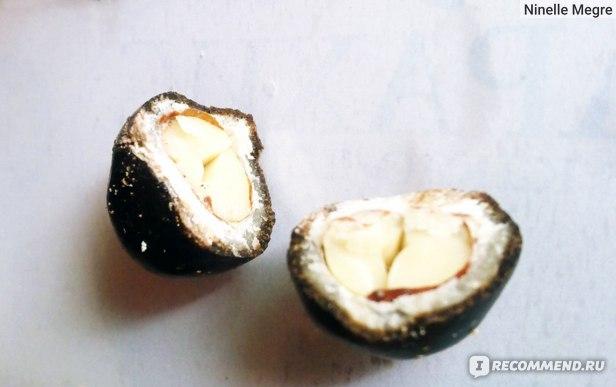 Драже Кондитерские изделия от Кузнецова Арахис в какао-порошке фото