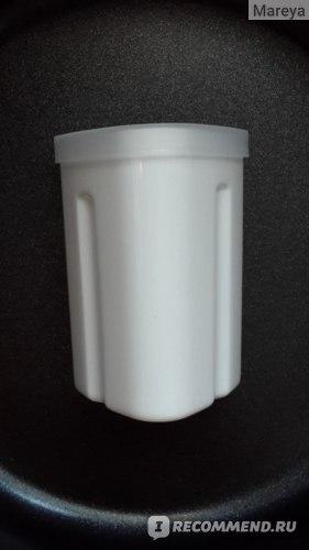 Redmond Мультикухня: стакан для йогурта сбоку