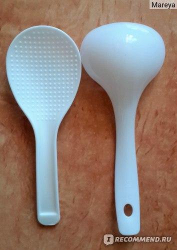 Redmond Мультикухня: лопатка и черпак