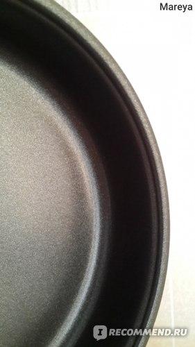 Redmond Мультикухня: покрытие сковороды