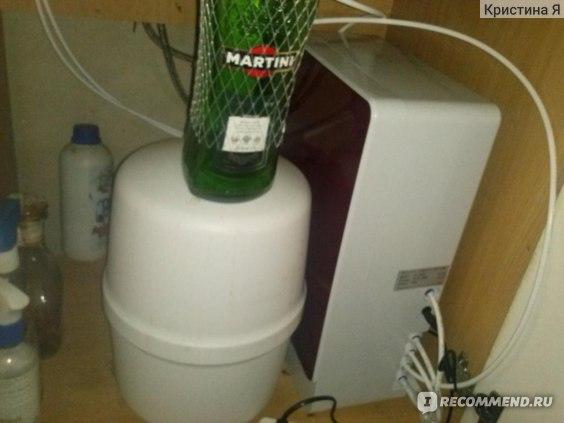 Фильтр для воды Hermann Miller  WATER ECOLOGY фото
