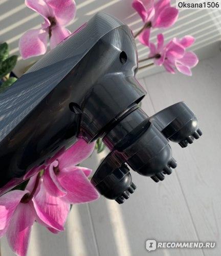 Массажер для тела Gezatone AMG127 беспроводной фото