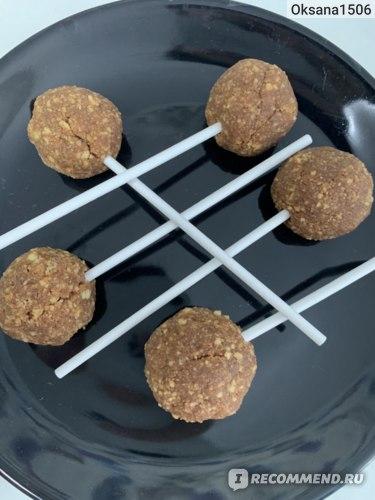 Набор для приготовления Иван-поле  «Кейк-Попс» в шоколадной глазури   АРТ. 30123126;  фото