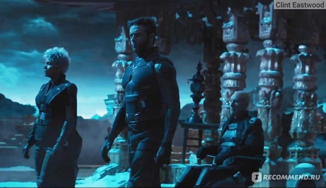 Люди Икс: Дни минувшего будущего / X-Men: Days of Future Past (2014, фильм) фото
