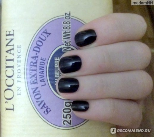 Лак для ногтей CND VINYLUX фото