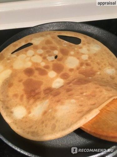 Сковорода для блинов отзывы