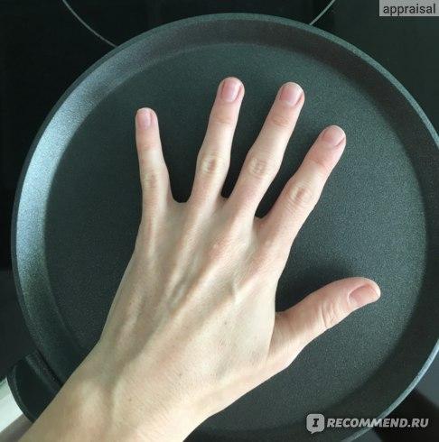 Сковорода блинная 22 см