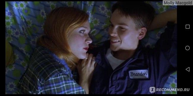 Парни не плачут / Boys don't cry (1999, фильм) фото