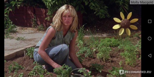 Пылающая кровать (1984, фильм) фото