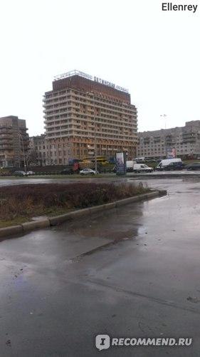 Охтинская 3*, Россия, Санкт-Петербург фото