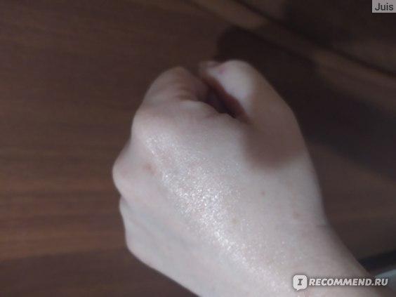Сыворотка для лица Diosa Натуральная омолаживающая увлажняющая  фото