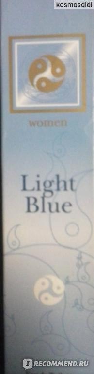 Туалетная вода  Fix Price Light Blue фото