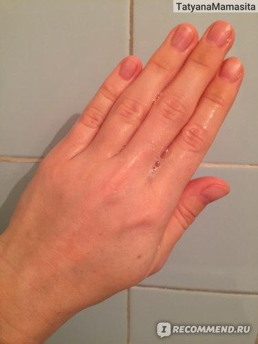 Антибактериальное мыло La mamma - отзыв.