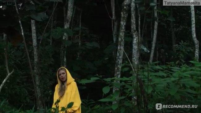 Рита Дакота. Клип на песню «Мантра».